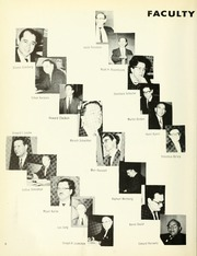 Page 10, 1966 Edition, Stern College for Women - Kochaviah Yearbook (New York, NY) online yearbook collection