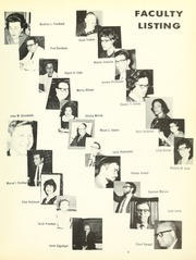 Page 13, 1966 Edition, Stern College for Women - Kochaviah Yearbook (New York, NY) online yearbook collection