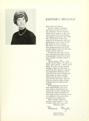 Page 13, 1967 Edition, Stern College for Women - Kochaviah Yearbook (New York, NY) online yearbook collection