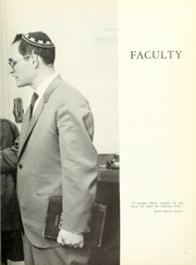 Page 15, 1967 Edition, Stern College for Women - Kochaviah Yearbook (New York, NY) online yearbook collection