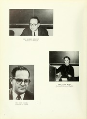 Page 16, 1967 Edition, Stern College for Women - Kochaviah Yearbook (New York, NY) online yearbook collection