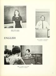 Page 17, 1967 Edition, Stern College for Women - Kochaviah Yearbook (New York, NY) online yearbook collection