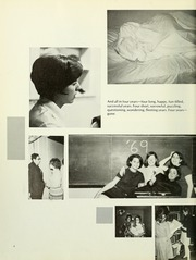 Page 10, 1969 Edition, Stern College for Women - Kochaviah Yearbook (New York, NY) online yearbook collection