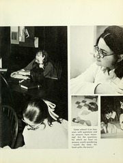 Page 13, 1969 Edition, Stern College for Women - Kochaviah Yearbook (New York, NY) online yearbook collection