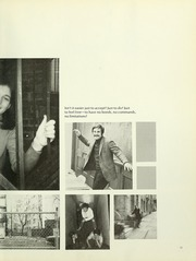 Page 17, 1969 Edition, Stern College for Women - Kochaviah Yearbook (New York, NY) online yearbook collection