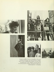Page 6, 1969 Edition, Stern College for Women - Kochaviah Yearbook (New York, NY) online yearbook collection