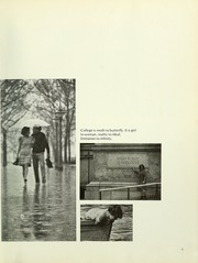 Page 7, 1969 Edition, Stern College for Women - Kochaviah Yearbook (New York, NY) online yearbook collection