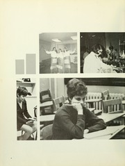Page 8, 1969 Edition, Stern College for Women - Kochaviah Yearbook (New York, NY) online yearbook collection