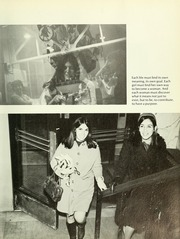 Page 9, 1969 Edition, Stern College for Women - Kochaviah Yearbook (New York, NY) online yearbook collection