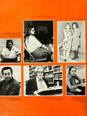 Page 10, 1973 Edition, Stern College for Women - Kochaviah Yearbook (New York, NY) online yearbook collection