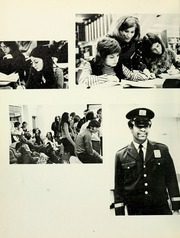 Page 12, 1973 Edition, Stern College for Women - Kochaviah Yearbook (New York, NY) online yearbook collection