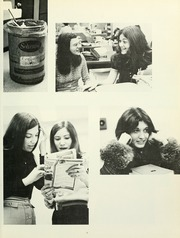 Page 13, 1973 Edition, Stern College for Women - Kochaviah Yearbook (New York, NY) online yearbook collection