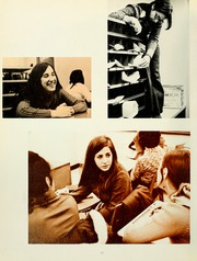 Page 14, 1973 Edition, Stern College for Women - Kochaviah Yearbook (New York, NY) online yearbook collection
