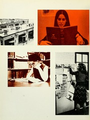 Page 6, 1973 Edition, Stern College for Women - Kochaviah Yearbook (New York, NY) online yearbook collection