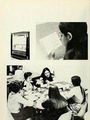 Page 8, 1973 Edition, Stern College for Women - Kochaviah Yearbook (New York, NY) online yearbook collection
