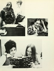 Page 9, 1973 Edition, Stern College for Women - Kochaviah Yearbook (New York, NY) online yearbook collection