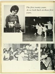 Page 10, 1975 Edition, Stern College for Women - Kochaviah Yearbook (New York, NY) online yearbook collection