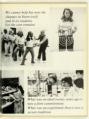 Page 11, 1975 Edition, Stern College for Women - Kochaviah Yearbook (New York, NY) online yearbook collection