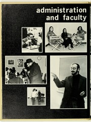 Page 14, 1975 Edition, Stern College for Women - Kochaviah Yearbook (New York, NY) online yearbook collection