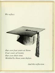 Page 5, 1975 Edition, Stern College for Women - Kochaviah Yearbook (New York, NY) online yearbook collection