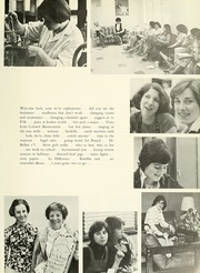 Page 7, 1978 Edition, Stern College for Women - Kochaviah Yearbook (New York, NY) online yearbook collection