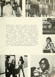 Page 9, 1978 Edition, Stern College for Women - Kochaviah Yearbook (New York, NY) online yearbook collection