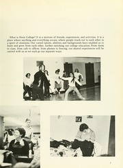 Page 11, 1979 Edition, Stern College for Women - Kochaviah Yearbook (New York, NY) online yearbook collection