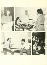 Page 12, 1979 Edition, Stern College for Women - Kochaviah Yearbook (New York, NY) online yearbook collection