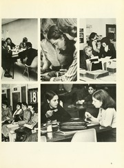 Page 13, 1979 Edition, Stern College for Women - Kochaviah Yearbook (New York, NY) online yearbook collection