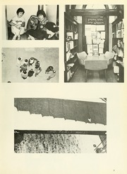 Page 7, 1979 Edition, Stern College for Women - Kochaviah Yearbook (New York, NY) online yearbook collection