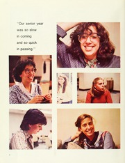Page 10, 1981 Edition, Stern College for Women - Kochaviah Yearbook (New York, NY) online yearbook collection