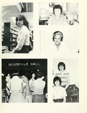 Page 15, 1981 Edition, Stern College for Women - Kochaviah Yearbook (New York, NY) online yearbook collection