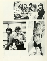 Page 16, 1981 Edition, Stern College for Women - Kochaviah Yearbook (New York, NY) online yearbook collection