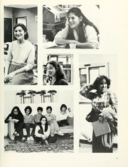 Page 17, 1981 Edition, Stern College for Women - Kochaviah Yearbook (New York, NY) online yearbook collection