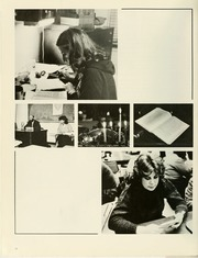 Page 12, 1984 Edition, Stern College for Women - Kochaviah Yearbook (New York, NY) online yearbook collection