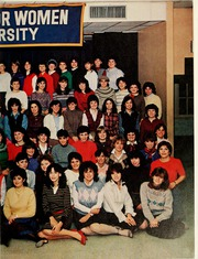 Page 3, 1984 Edition, Stern College for Women - Kochaviah Yearbook (New York, NY) online yearbook collection