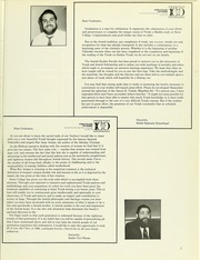 Page 11, 1986 Edition, Stern College for Women - Kochaviah Yearbook (New York, NY) online yearbook collection