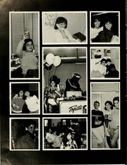 Page 12, 1986 Edition, Stern College for Women - Kochaviah Yearbook (New York, NY) online yearbook collection