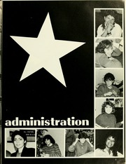 Page 13, 1986 Edition, Stern College for Women - Kochaviah Yearbook (New York, NY) online yearbook collection
