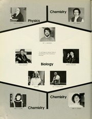 Page 16, 1986 Edition, Stern College for Women - Kochaviah Yearbook (New York, NY) online yearbook collection