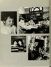 Page 6, 1986 Edition, Stern College for Women - Kochaviah Yearbook (New York, NY) online yearbook collection