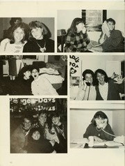 Page 14, 1988 Edition, Stern College for Women - Kochaviah Yearbook (New York, NY) online yearbook collection