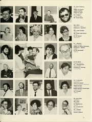 Page 17, 1988 Edition, Stern College for Women - Kochaviah Yearbook (New York, NY) online yearbook collection