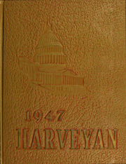 Page 1, 1947 Edition, Morris Harvey College - Harveyan Yearbook (Charleston, WV) online yearbook collection