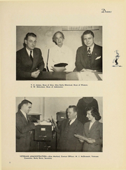 Page 10, 1947 Edition, Morris Harvey College - Harveyan Yearbook (Charleston, WV) online yearbook collection