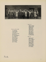 Page 11, 1947 Edition, Morris Harvey College - Harveyan Yearbook (Charleston, WV) online yearbook collection