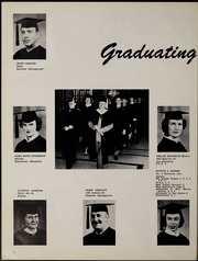 Page 10, 1954 Edition, Morris Harvey College - Harveyan Yearbook (Charleston, WV) online yearbook collection
