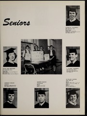 Page 11, 1954 Edition, Morris Harvey College - Harveyan Yearbook (Charleston, WV) online yearbook collection