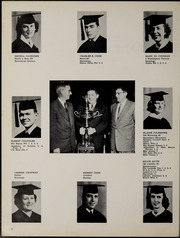 Page 12, 1954 Edition, Morris Harvey College - Harveyan Yearbook (Charleston, WV) online yearbook collection