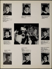 Page 16, 1954 Edition, Morris Harvey College - Harveyan Yearbook (Charleston, WV) online yearbook collection